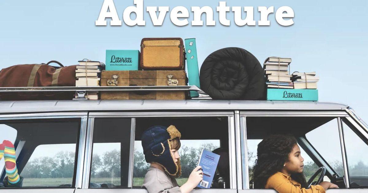 9 servicios de suscripción de libros para niños y adultos jóvenes