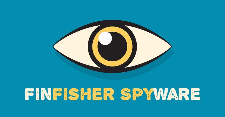 Spyware Company FinFisher