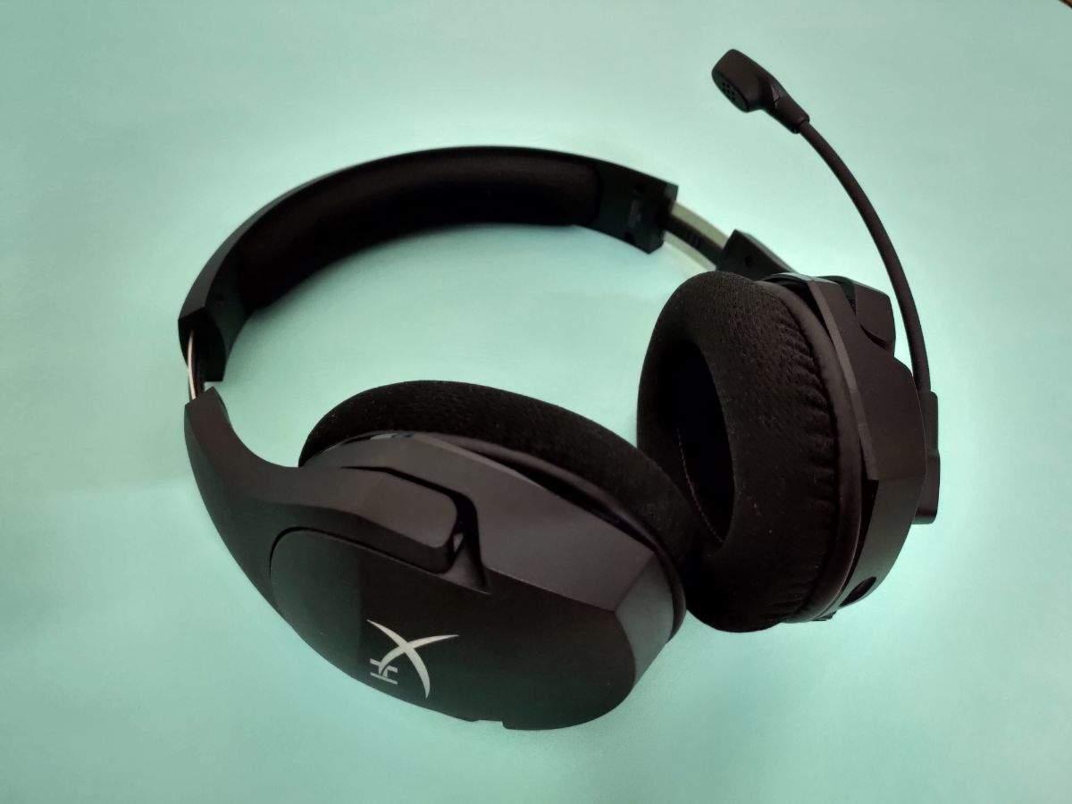 Revisión de los auriculares para juegos Hyperx: Revisión de los auriculares para juegos HyperX Cloud Stinger Core Wireless 7.1: un buen ajuste